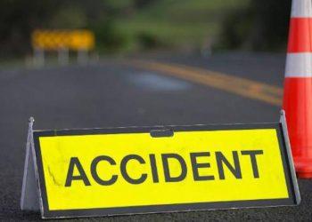सवारी दुर्घटनामा एकको मृत्यु