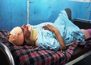 सीपी मैनाली चढेको कार दुर्घटना, सेनाको हेलिकप्टरबाट काठमाडौं ल्याइने