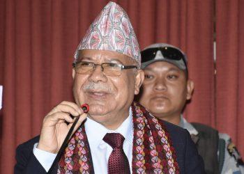 नारायणहीटीको गणतन्त्र स्मारक भत्काउनुपर्छः नेपाल