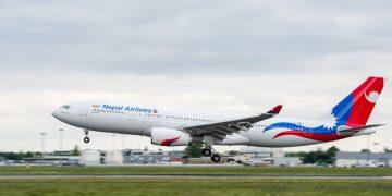 नेपाल एयरलाइन्सले भारतका सबै शहरको उडान बन्द गर्यो