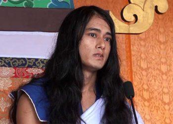 रामबहादुर बम्जनको मुद्दा अब अदालतले हेर्ने, आश्रम भत्काउन वन विभागलाई पत्राचार
