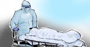 सुनसरीमा कोरोना संक्रमणबाट आमाछोराको मृत्यु