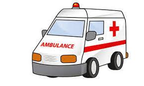 स्याङ्जामा एम्बुलेन्स दुर्घटना ,४ जना गम्भीर घाईते