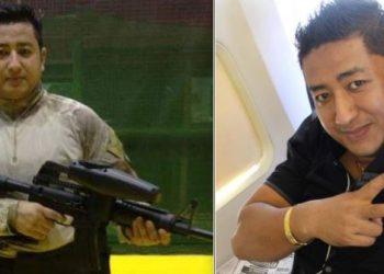 मलेशियामा नेपाली अपहरण गरेको अभियोगमा गुण्डा नाईके 'डेबिड' पक्राउ !