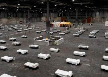 कोरोना कहरः विश्वभर मृतकको संख्या १० लाख नाघ्यो !