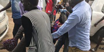 नाइजेरियामा आठ सर्वसाधारणको गोली हानी हत्या !