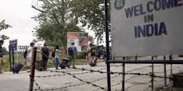 सीमा नाकाबाटै भारतीयले नेपालीलाई फिर्ता पठाए !