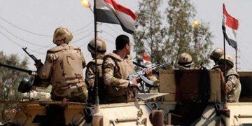 इजिप्ट र सुडानद्वारा संयुक्त सैन्य अभ्यास शुरु