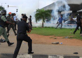 नाइजेरियाको सुरक्षा कारबाहीमा ९ जनाको मृत्यु