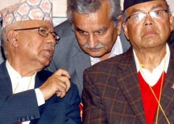 एमाले नेपाल समूहको दुई दिने भेलाको १७ बुँदे निष्कर्ष (पूर्णपाठ)