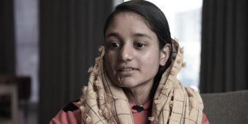 अमेरिकी विदेश मन्त्रालयले प्रदान गर्ने 'साहसी महिला' पुरस्कार मुस्कान खातुनलाई